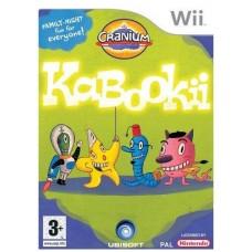 Cranium Kabookii Nintendo Wii Game