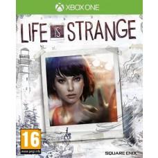Life is Strange Xbox One Game