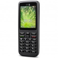 Doro 5516 Sim Free Handset Phone With Easy to use camera - Black