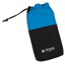 Officially Licensed 4Gamers Clean 'n' Protect Kit - Blue PS Vita