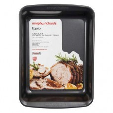 Morphy Richards Roast and Bake Medium Graphite - Model No 970502