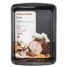 Morphy Richards Roast and Bake Large Graphite - Model No 970503