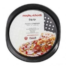 Morphy Richards Pizza Crisper Graphite - Model No 970507