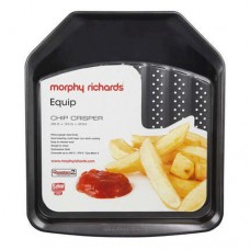 Morphy Richards Oven Chip Crisper Graphite - Model No 970512
