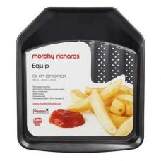 Morphy Richards Oven Chip Crisper Graphite - Model No 970512