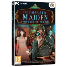 Emerald Maiden- Symphony of Dreams - Collector's Edition PC DVD