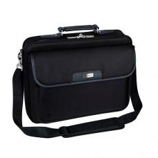 Targus Classic 15.6 inch Clamshell Nylon - Black - TARCN01