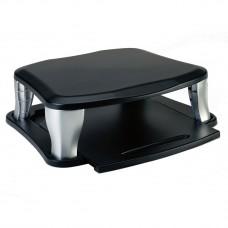 Targus Monitor Stand - Black/Platinum