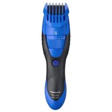 Panasonic Wet and Dry Washable Beard Trimmer - Blue/Black (ERGB40A)