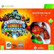 Skylanders Giants Booster Pack Xbox 360