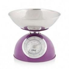Cook Incolour Dome 5kg Kitchen Scale Plum - Model No MCK20002