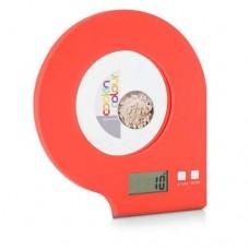 Cook Incolour Digital Glass Kitchen Scale - Model No MCK22000