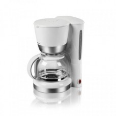 Swan White Coffee Maker - Model No SK18110N