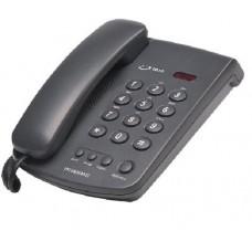 Interquartz IQ10 PHONE Black