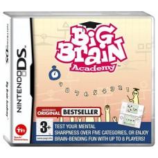 Big Brain Academy Nintendo DS