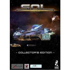 Sol Exodus Collectors EditionPC DVD