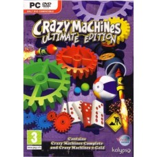 Crazy Machines Ultimate Edition PC
