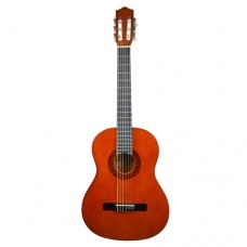 Stagg Classic Linden Guitar - Natural Basswood