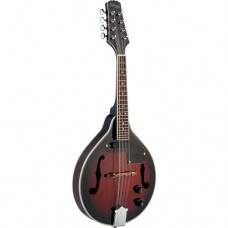 Stagg Electro-acoustic Bluegrass Mandolin with Nato Top (Model No. M50E)
