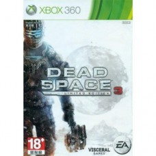 Dead Space 3 Limited Edition Game Xbox 360 Game