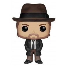 POP! Vinyl Gotham Harvey Bullock Collectors Figure