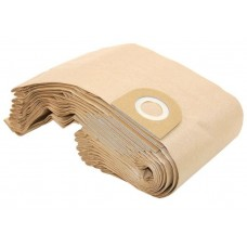 Vax 15L Paper Bag 5 Pack For Machine VCC15 (Model No. 1113612400)