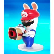Mario and Rabbids Kingdom Battle 3 Inch figurine - Rabbid Mario