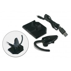 Mad Catz Wireless Bluetooth Headset with Charge Stand for PS3