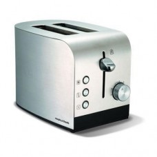 Morphy Richards Equip 2 Slice Toaster Stainless Steel (Model No. 44208EQ)
