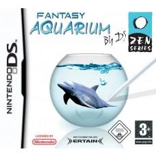 Fantasy Aquarium Nintendo DS Game