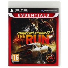 Need for Speed The Run Essentials PS3 Game