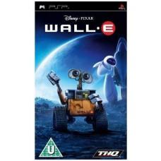 Wall-E Sony PSP Game