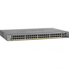 Netgear M4100-50-POE MANAGED Switch