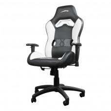 Speedlink Looter Optimised Gaming Chair with 360 Degree Swivel - Black/White