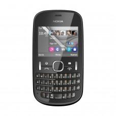 Nokia Asha 201 Sim Free Symbian - Graphite