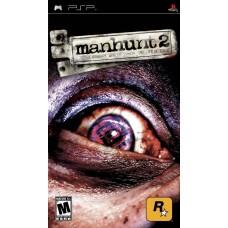 Manhunt 2 EU PSP Game