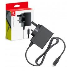 Nintendo Switch Power Adapter - EU Plug