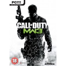 Call of Duty Modern Warfare 3 MW3 PC