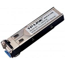 TP-Link 1000Base-BX WDM Bi-Directional SFP Module LC connector TX:1310nm/RX:1550nm single-mode 10km