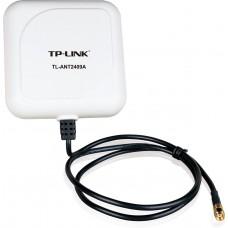 TP-Link WLAN-Antenna 24 GHz 9dBi Outdoor Yagi SMA