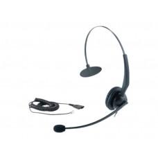 Yealink YHS32 Corded Monaural NC Headset