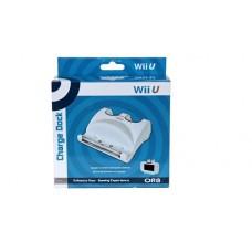 ORB Triple Charging Dock White Nintendo Wii U