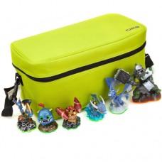 ORB Action Figure Storage Bag for Skylanders - Green