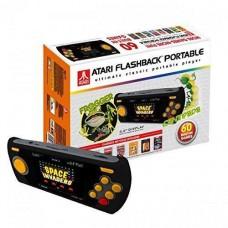 Atari Flashback 7 Frogger Edition Portable Console