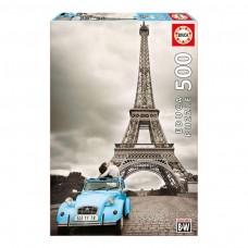 Educa Eiffel Tower Paris Jigsaw Puzzle 500 pieces (14845)