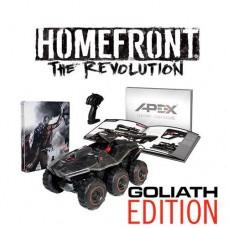 Homefront The Revolution Goliath Edition - Xbox One