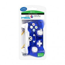 Rock Candy Wired Controller Xbox One - Blueberry