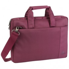 Rivercase 8221 13.3 Inch Laptop Bag -  Purple