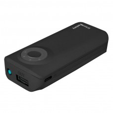 Urban Factory 5600 mAh Emergency Battery For Portable Devices - Black (BAT56UF)