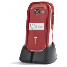 Doro PhoneEasy 615 Red